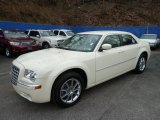 2008 Stone White Chrysler 300 Limited AWD #59860616