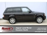 2012 Land Rover Range Rover Bournville Brown Metallic