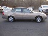 2007 Chevrolet Malibu Amber Bronze Metallic
