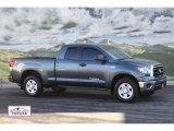 2010 Slate Gray Metallic Toyota Tundra Double Cab 4x4 #59859364