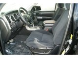 2010 Toyota Tundra TRD Rock Warrior Double Cab 4x4 Front Seat