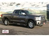 2008 Pyrite Mica Toyota Tundra Limited Double Cab 4x4 #59859356