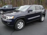 2012 Jeep Grand Cherokee True Blue Pearl