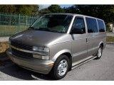 2004 Light Pewter Metallic Chevrolet Astro Passenger Van #59859978