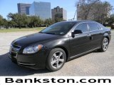 2012 Black Granite Metallic Chevrolet Malibu LT #59859219