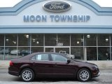 2012 Bordeaux Reserve Metallic Ford Fusion SEL #59859927