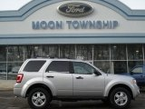 2012 Ingot Silver Metallic Ford Escape XLT #59859924
