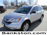2011 Alabaster Silver Metallic Honda CR-V EX #59859194