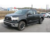 2012 Toyota Tundra XSP-X Double Cab 4x4 Data, Info and Specs