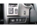 2012 Toyota Tundra XSP-X Double Cab 4x4 Controls