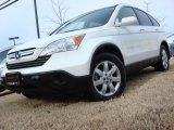 2009 Taffeta White Honda CR-V EX-L 4WD #59859818