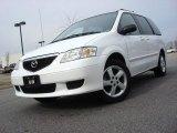 2002 Mazda MPV ES