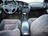 2000 Chevrolet Monte Carlo SS Dashboard