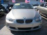 2007 Platinum Bronze Metallic BMW 3 Series 328i Convertible #59981291