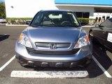 2008 Glacier Blue Metallic Honda CR-V LX #59980940