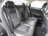 2008 Chrysler 300 C HEMI Rear Seat
