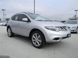 2012 Nissan Murano LE Platinum Edition Data, Info and Specs