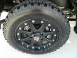 2012 Toyota Tundra T-Force 2.0 Limited Edition CrewMax 4x4 Wheel