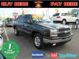 2006 Chevrolet Avalanche LS Data, Info and Specs