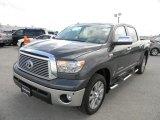 2012 Magnetic Gray Metallic Toyota Tundra Platinum CrewMax #59981073