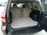 2011 Toyota RAV4 I4 Trunk
