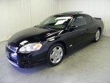 2006 Chevrolet Monte Carlo Black
