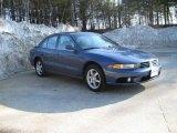 2002 Mitsubishi Galant LS V6