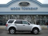 2012 Ingot Silver Metallic Ford Escape XLT #60009398