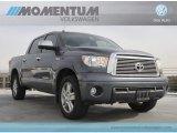 2010 Slate Gray Metallic Toyota Tundra Limited CrewMax #60009769