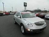 2010 Quicksilver Metallic Buick Enclave CXL #60009552
