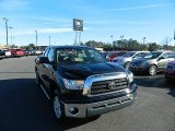 2009 Black Toyota Tundra Double Cab #60009538