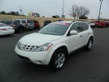 Nissan Murano 2005 Data, Info and Specs