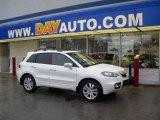 2010 White Diamond Pearl Acura RDX SH-AWD Technology #60009343