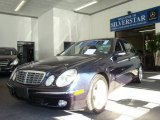 2005 Mercedes-Benz E 500 4Matic Sedan