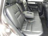 2010 Honda CR-V EX-L Rear Seat