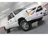 2006 Summit White Chevrolet Silverado 3500 LT Crew Cab 4x4 Dually #60045583