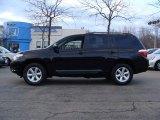 2010 Black Toyota Highlander SE 4WD #60045888