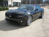 2010 Black Chevrolet Camaro SS Hennessey HPE600 Supercharged Coupe #60045523