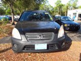 2006 Nighthawk Black Pearl Honda CR-V EX #60045117