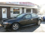 2004 Black Pontiac Grand Prix GT Sedan #60045409