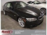 2012 Black Sapphire Metallic BMW 3 Series 335i Coupe #60045391