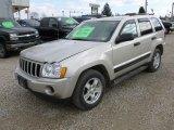 2006 Light Graystone Pearl Jeep Grand Cherokee Laredo 4x4 #60045326