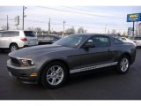 2011 Sterling Gray Metallic Ford Mustang V6 Coupe #60045300