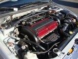 2005 Mitsubishi Lancer Evolution Engines