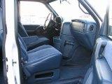1998 Chevrolet Astro Interiors