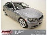 2009 Space Grey Metallic BMW 3 Series 335i Sedan #60111580