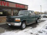 1996 Ford F150 XL Extended Cab 4x4