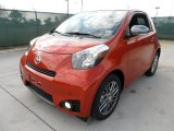 Scion iQ 2012 Data, Info and Specs