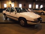 Chevrolet Corsica 1993 Data, Info and Specs