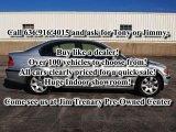 2003 Titanium Silver Metallic BMW 3 Series 325xi Sedan #60111087